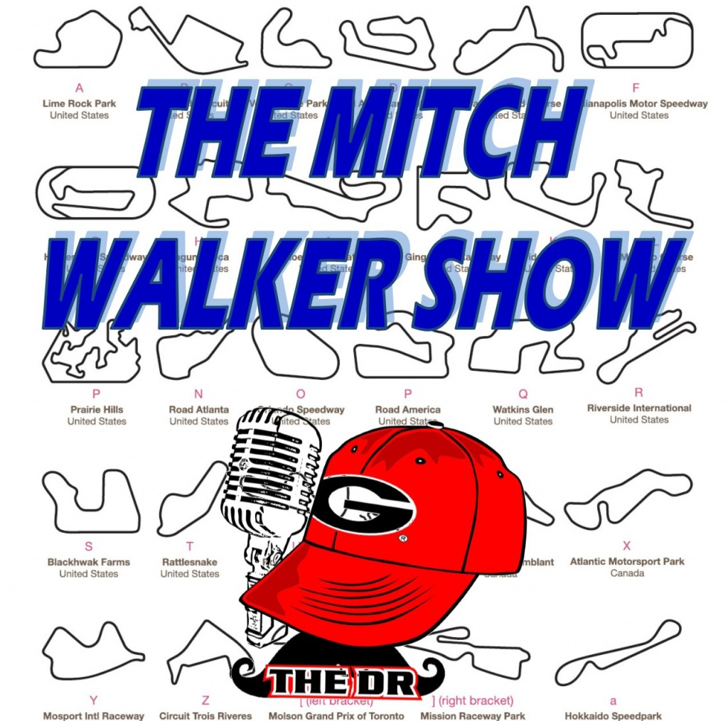 The Mitch Walker Show